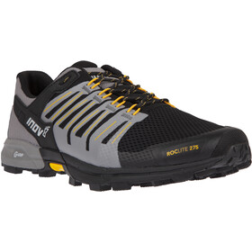 inov-8 Roclite 275 Shoes Herre black/yellow